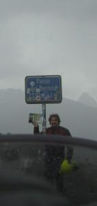 Sturzbach am Bernina (nicht sichtbar), 11:00 h